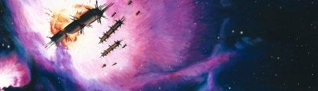 1.3 Orion War