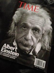 Einstein Time