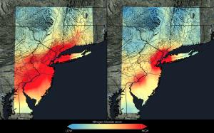 Image courtesy of NASA Goddard's Scientific Visualization Studio