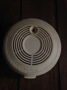 Don't celebrate the 4th of July without an americium powered smoke detector!