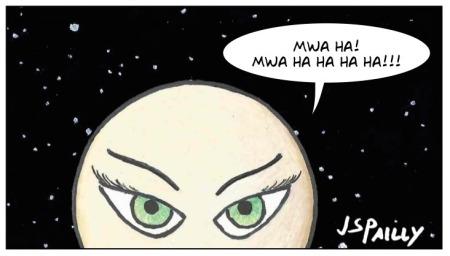 Mr04 Evil Venus