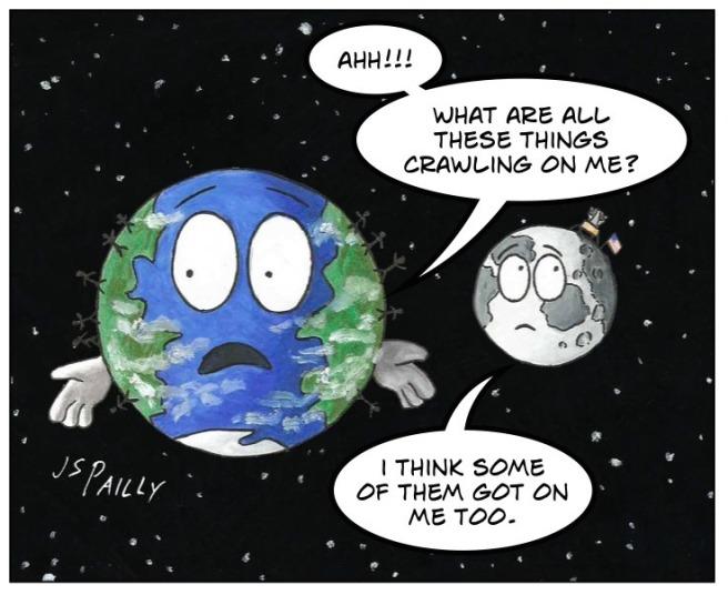 Ap02 Life on Earth