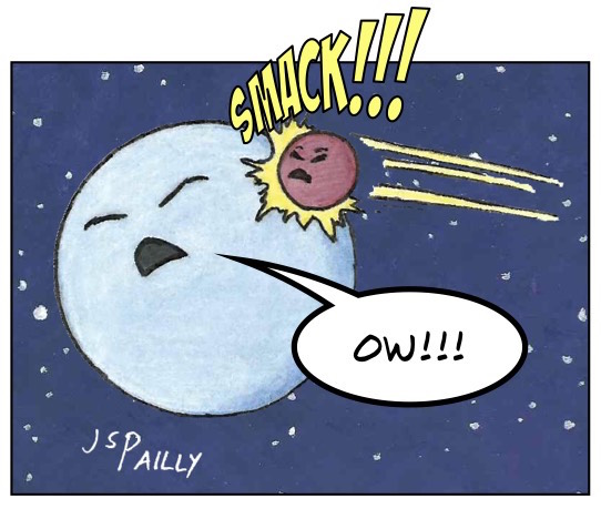 Oc02 Uranus Struck Once