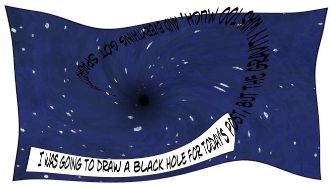 Fb08 Black Hole