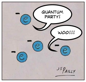 Ap11 Quantum Party