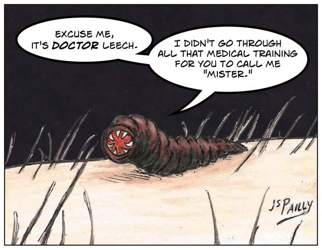 Jn10 Dr Leech