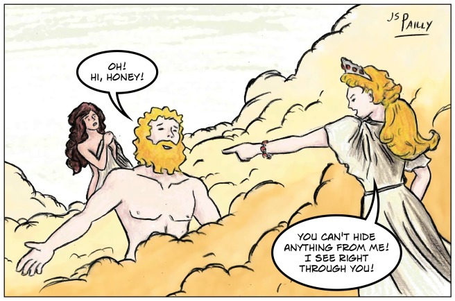 Jy19 Mythical Juno
