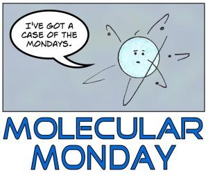 Molecular Mondays Header