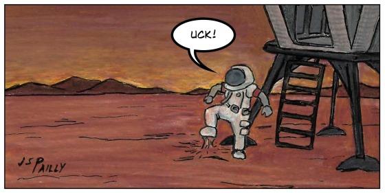Ag08 First Steps on Titan
