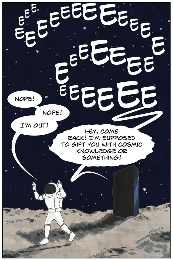 Planet Pailly | Where Science Meets Fiction | Page 24