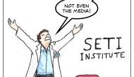 Sciency Words A to Z:SETI