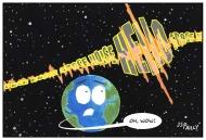 Sciency Words A to Z: Wow!Signal