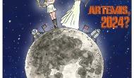 Sciency Words: Artemis