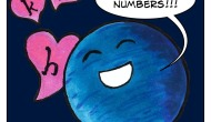 Sciency Words: Love Numbers