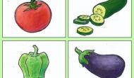 Sciency Words: Fruit