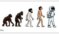 Evolution Pre-Programmed Your Brain… Really?