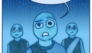 Blue People Don't Know That They'reBlue